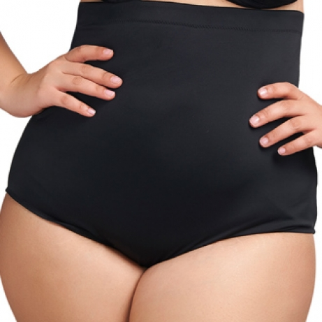 Bargain Essentials High Waist Briefs Stockists