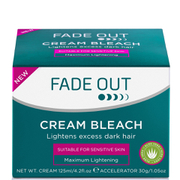 Bargain Fade Out Cream Bleach 125ml Stockists