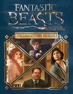 Bargain Fantastic Beasts and Where to Find Them: Fantastic Beasts and Where to Find Them: Character Guide Stockists
