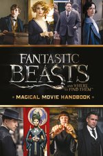 Bargain Fantastic Beasts and Where to Find Them: Fantastic Beasts and Where to Find Them: Magical Movie Handbook Stockists