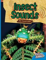 Bargain Fast Forward Blue: Insect Sounds (Non fiction) Level 11 Stockists