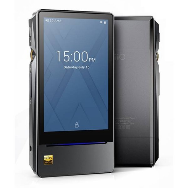 Stockists of FiiO X7ii Portable High Resolution Music Player with AM3 Amp Module