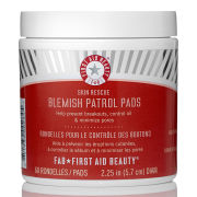 Bargain First Aid Beauty Skin Rescue Blemish Patrol Pads (60 Pads) (Worth £26.00) Stockists