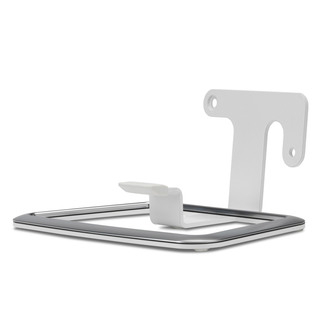 Stockists of Flexson FLXP3DS1011 Desk Stand for Sonos Play 3 Speaker in White Singl