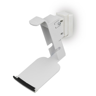 Stockists of Flexson FLXP5WM1013 Wall Mount in White for Sonos 2nd Gen Play 5 Speak