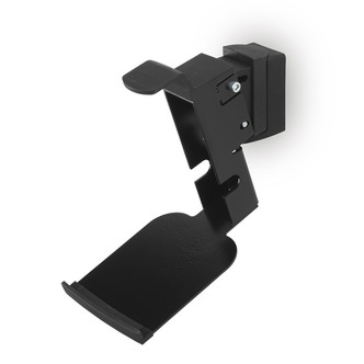 Stockists of Flexson FLXP5WM1023 Wall Mount in Black for Sonos 2nd Gen Play 5 Speak