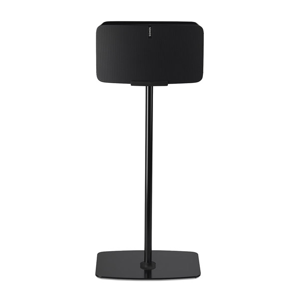 Bargain Flexson Floor Stand for Sonos Play:5 Horizontal Version Colour WHITE Stockists