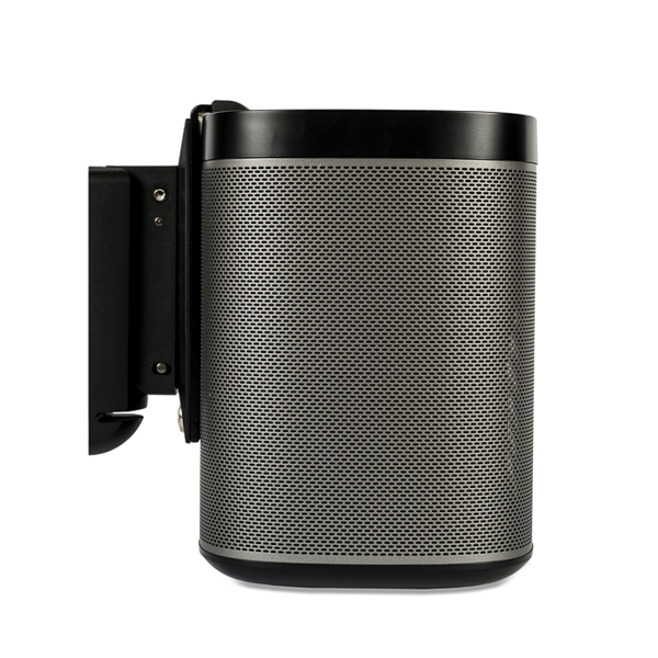 Bargain Flexson Wall Mount for SONOS PLAY:1 - Single Unit (Black or White) Colour WHITE Stockists