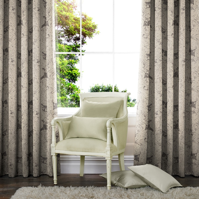 Stockists of Flint Majestic Made to Measure Curtains
