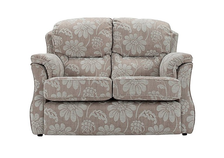 Bargain Florence 2 Seater Fabric Sofa Stockists