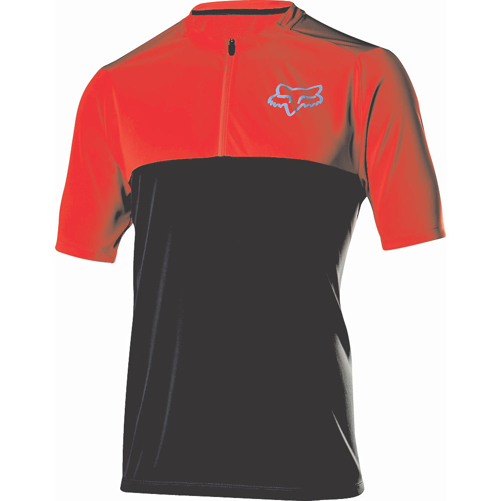 Bargain Fox Racing Altitude MTB Jersey SS17 Stockists