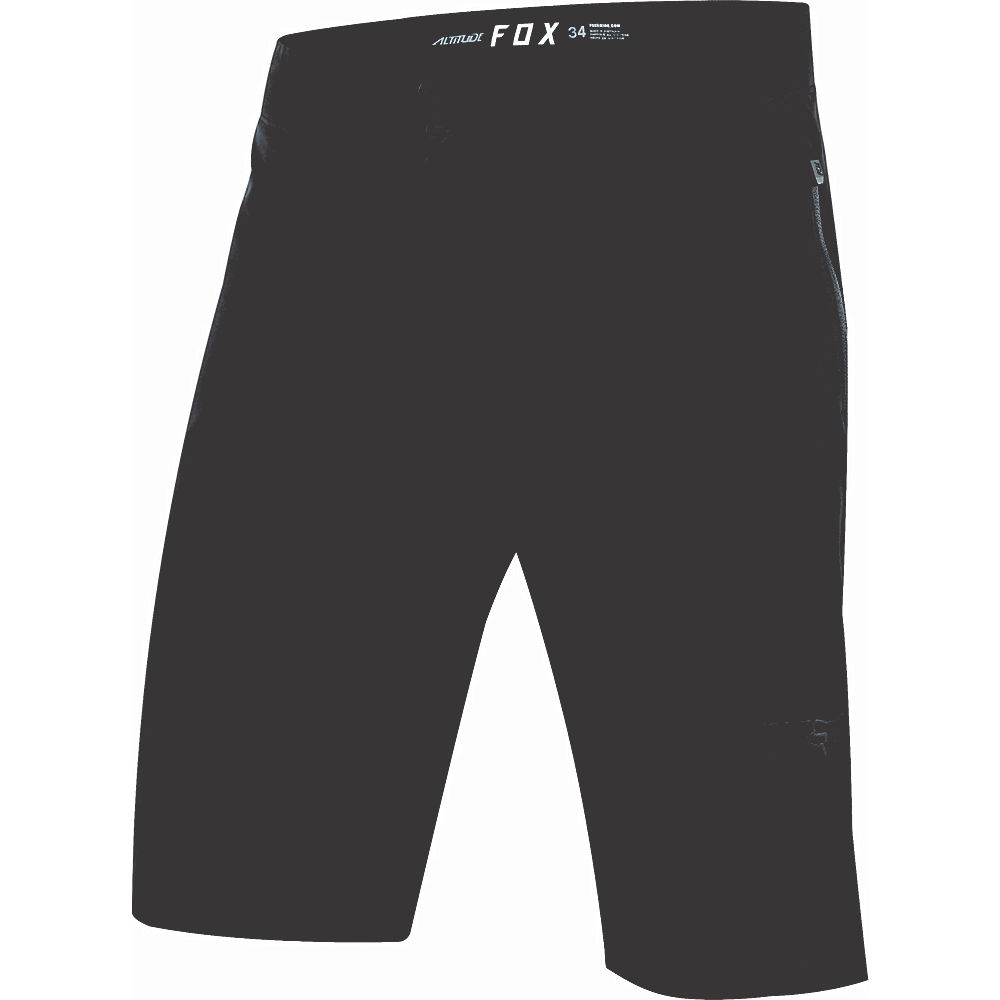 Bargain Fox Racing Altitude MTB Shorts w o Liner SS17 Stockists