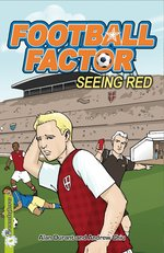 Bargain Freestylers Football Factor: Seeing Red Stockists
