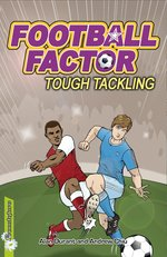 Bargain Freestylers Football Factor: Tough Tackling Stockists