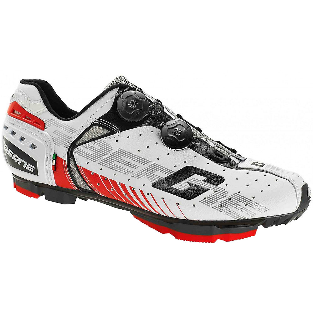 Bargain Gaerne Kobra MTB SPD Shoes 2016 Stockists
