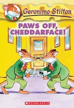 Bargain Geronimo Stilton #6: Paws Off, Cheddarface! Stockists