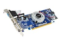 Bargain Gigabyte GV R523D3 1GL (rev. 1.1) graphics card   Radeon R5 230   1 GB Stockists
