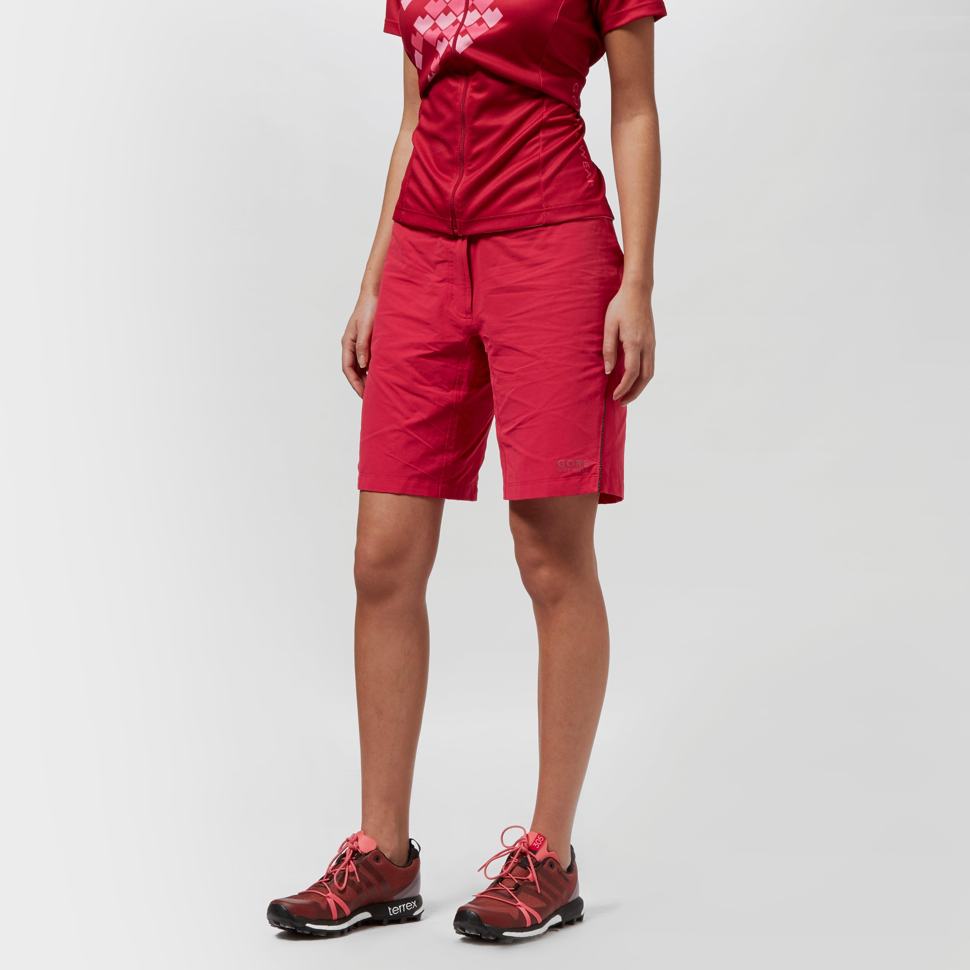 Stockists of Gore Women's Element Short