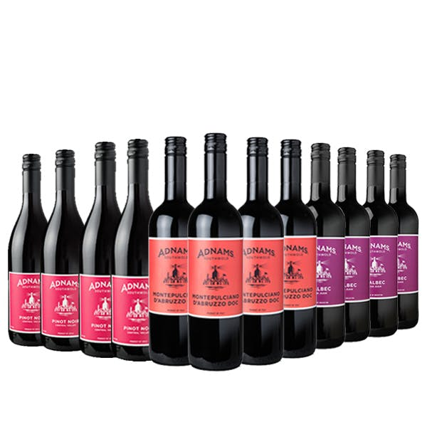 Best Great Grapes Red Selection Stockists