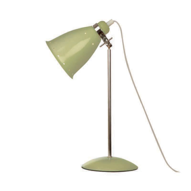 Stockists of Green Kafe Desk Lamp
