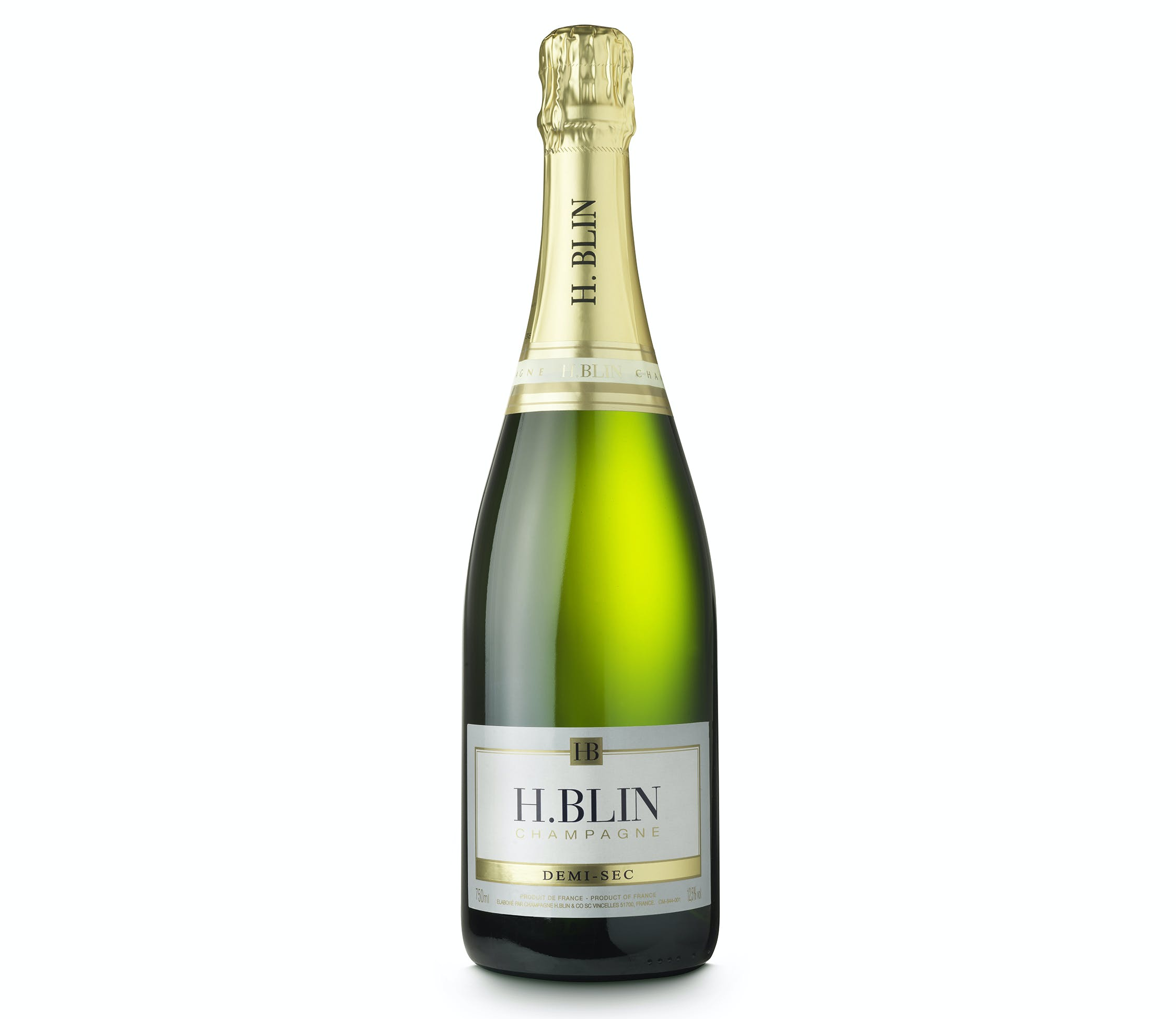 Best H Blin, Champagne Demi   Sec Stockists