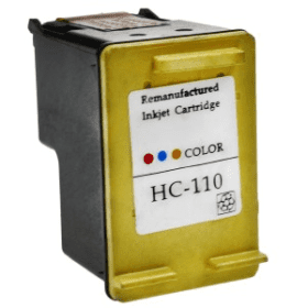 Bargain HP 110 ( CB304AE ) Compatible Colour Ink Cartridge Stockists