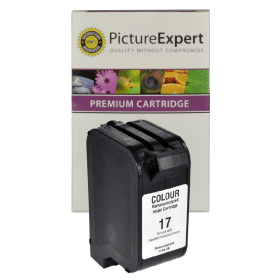 Bargain HP 17 ( C6625ae ) Compatible Colour Ink Cartridge Stockists