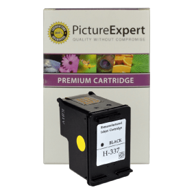 Bargain HP 337 ( C9364ee ) Compatible Black Ink Cartridge Stockists