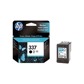 Bargain HP 337 ( C9364ee ) Original Black Ink Cartridge Stockists