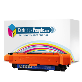 Bargain HP 507A ( CE401A ) Compatible Cyan Toner Cartridge Stockists