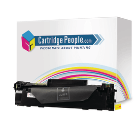 Bargain HP 83X ( CF283X ) Compatible High Yield Black Toner Cartridge Stockists