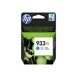 Bargain HP 933XL   High Yield   cyan   original   ink cartridge Stockists
