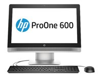 "Bargain HP ProOne 600 G2   Core i5 6500 3.2 GHz   8 GB   256 GB   LED 21.5"" Stockists"