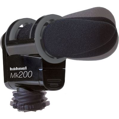 Bargain Hahnel MK200 Microphone Stockists
