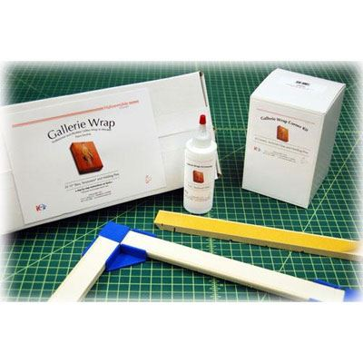 Bargain Hahnemuhle Gallerie Wrap Standard Starter Kit Stockists