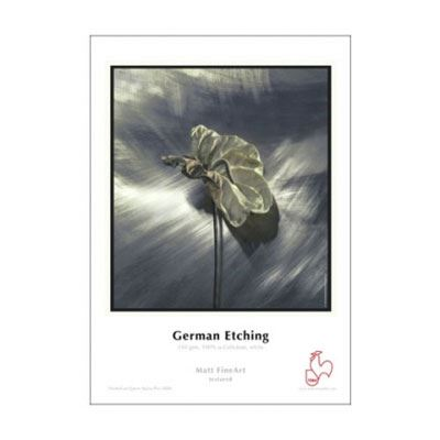 Bargain Hahnemuhle German Etching 310gsm A3+ 25 Sheets Stockists