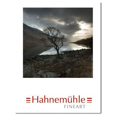 Bargain Hahnemuhle Photo Rag 188gsm 17inch Roll 12m Stockists