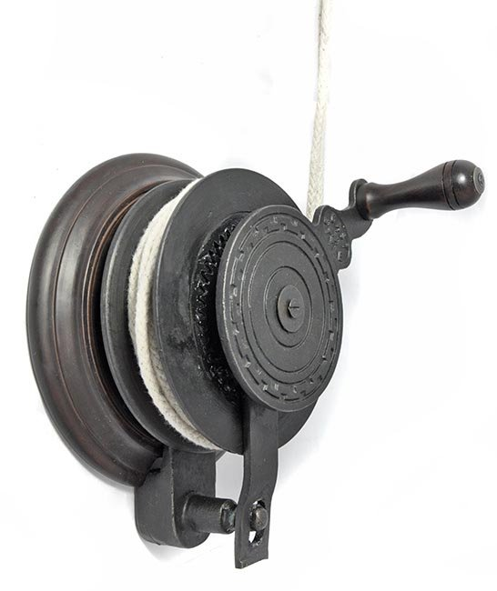Bargain Hand Winch for Kitchen Maidandreg; Clothes Airer Stockists