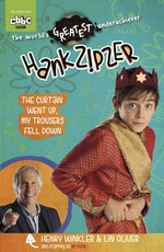 Bargain Hank Zipzer: The Curtain Went Up, My Trousers Fell Down Stockists