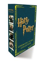 Bargain Harry Potter: Cinematic Guide Boxed Set Stockists