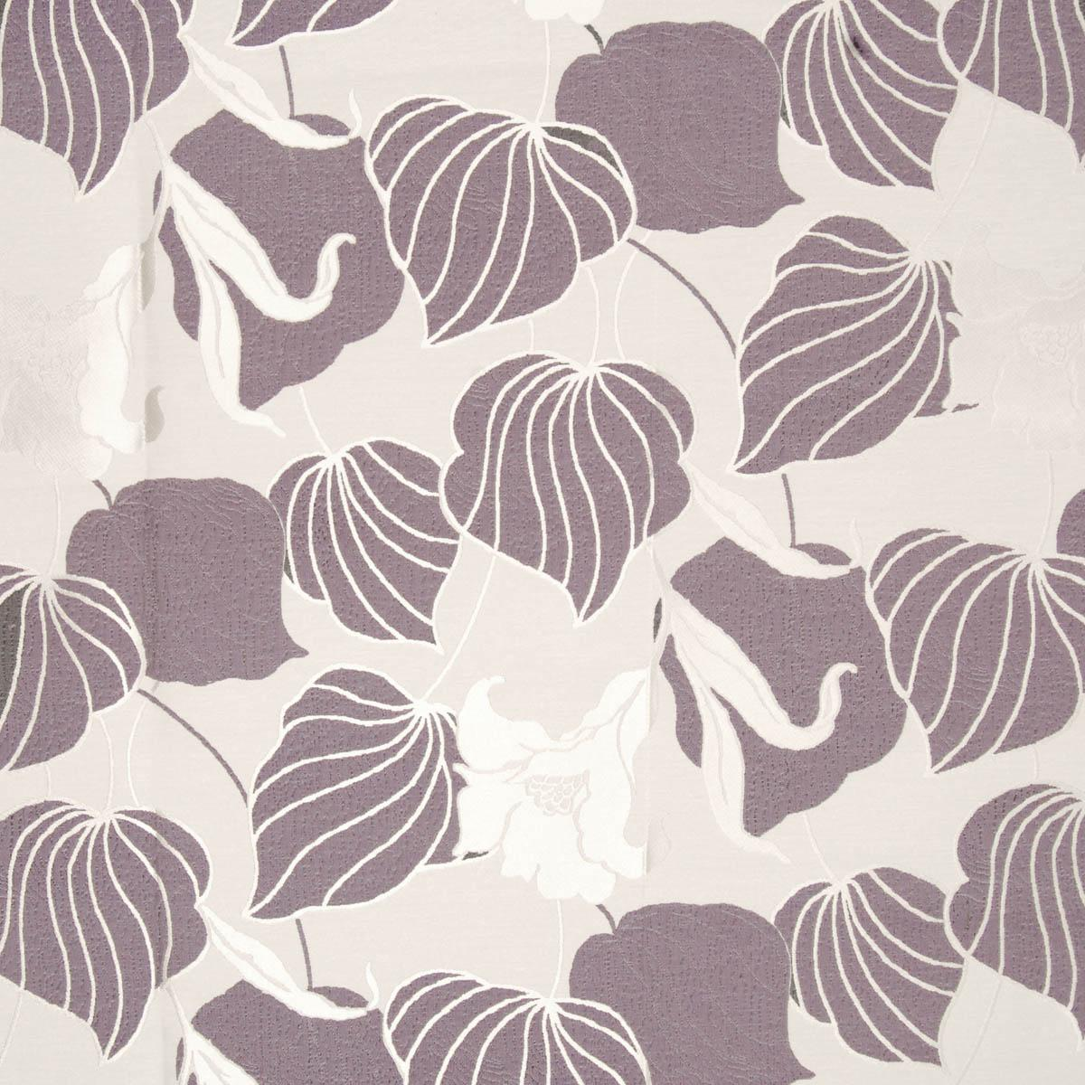 Stockists of Heather Lily Damask Curtain Fabric