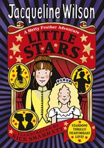 Bargain Hetty Feather #5: Little Stars Stockists