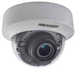Bargain HikVision Turbo HD DS 2CE56D7T ITZ 1080P Vari focal Internal Dome Camera Stockists