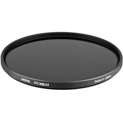 Bargain Hoya 52mm Pro ND 32 Filter Stockists