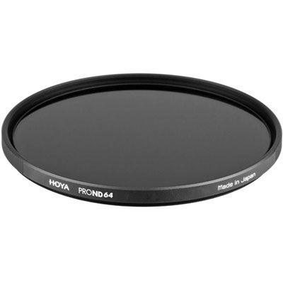 Bargain Hoya 55mm Pro ND 64 Filter Stockists