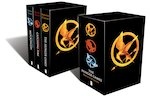 Bargain Hunger Games Trilogy: Classic Box Set Stockists