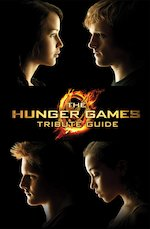 Bargain Hunger Games Trilogy: The Hunger Games Tribute Guide Stockists