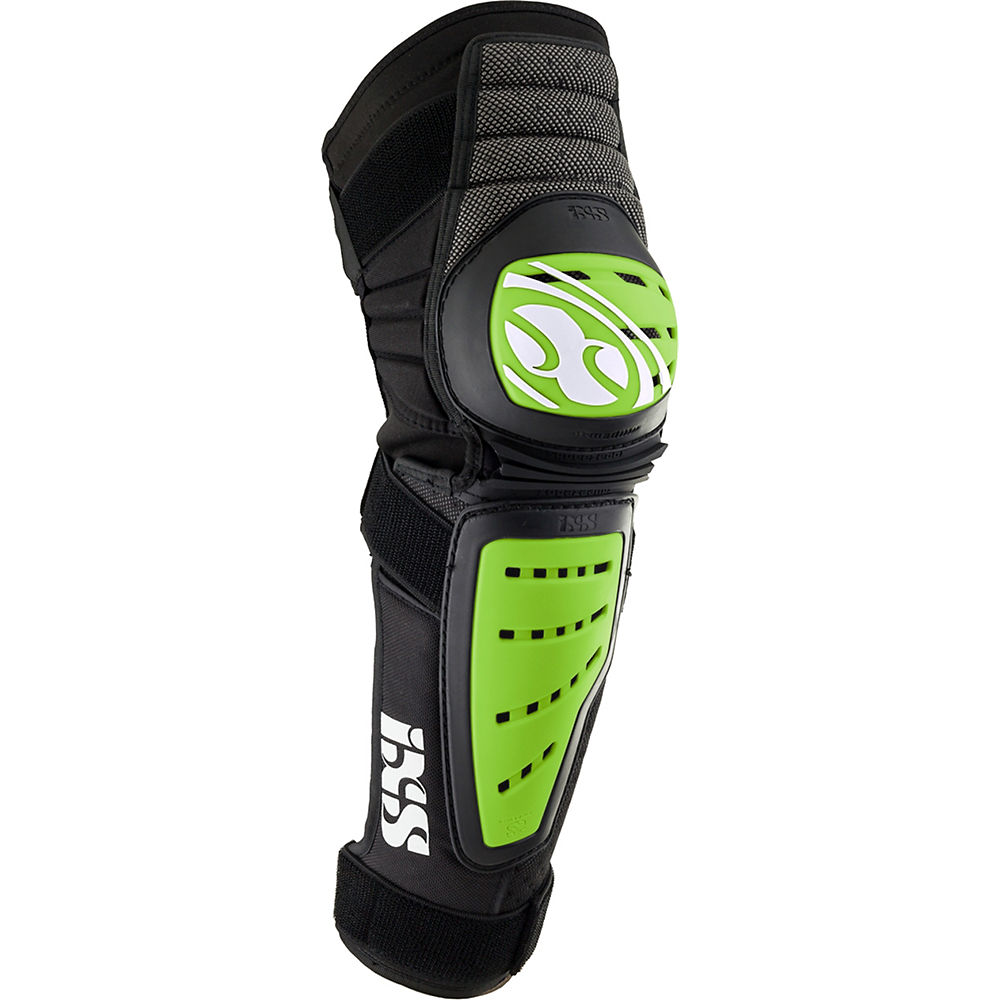 Bargain IXS Cleaver Knee Shin Pads 2017 Stockists