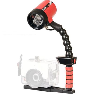 Bargain Ikelite Autoflash AF35 Primary Strobe System Stockists