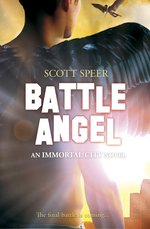 Best Immortal City: Battle Angels Stockists